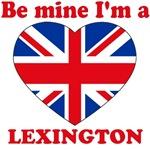 Lexington, Valentine's Day