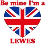 Lewes, Valentine's Day