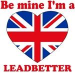 Leadbetter, Valentine's Day