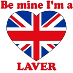 Laver, Valentine's Day