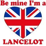 Lancelot, Valentine's Day