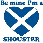 Shouster, Valentine's Day