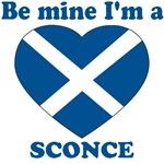 Sconce, Valentine's Day