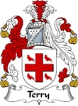 Terry Family Crest