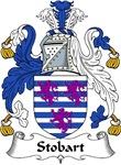 Stobart Family Crest