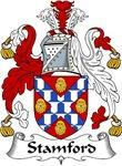 Stamford Family Crest