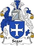 Segar Family Crest