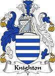 Knighton Family Crest