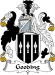 Gooding Family Crest