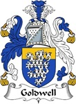 Goldwell Family Crest