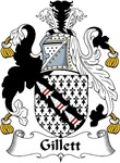 Gillett Family Crest