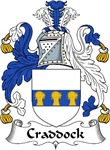 Craddock Family Crest