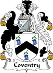 Coventry Family Crest