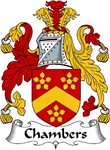 Chambers Family Crest