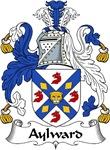 Aylward Family Crest