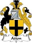 Atton Family Crest