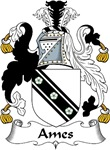 Ames Family Crest