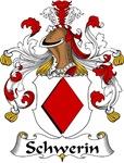 Schwerin Family Crest