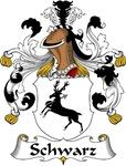 Schwarz Family Crest