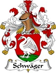 Schwager Family Crest