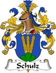 Schulz Family Crest