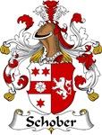 Schober Family Crest