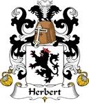 Herbert Family Crest