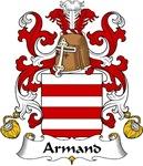 Armand Family Crest