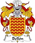 Bellon Family Crest