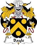 Bayle Family Crest