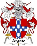 Argote Family Crest