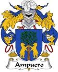 Ampuero Family Crest