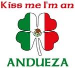 Andueza Family