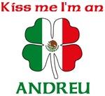 Andreu Family
