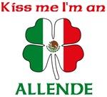 Allende Family