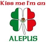 Alepus Family