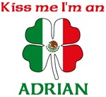 Adrian Family