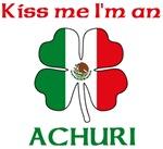 Achuri Family