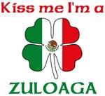 Zuloaga Family