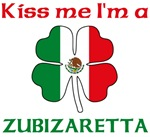 Zubizaretta Family
