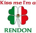 Rendon Family