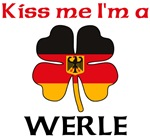 Werle Family