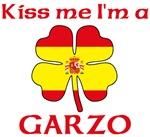 Garzo Family
