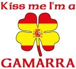 Gamarra Family