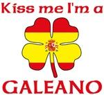 Galeano Family