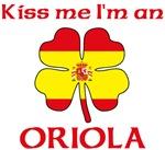 Oriola Family