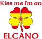 Elcano Family