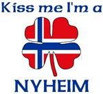 Nyheim Family