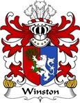 Winston Family Crest