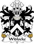 Widlocke Family Crest